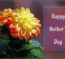 Mother's day by Dipali S