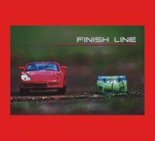 Finish Line Kids Clothes