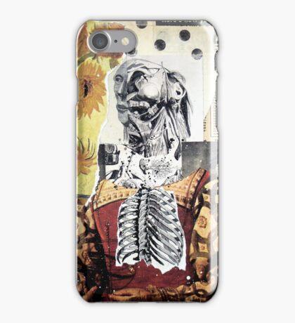 ARISTOCRACIA (aristocracy) iPhone Case/Skin