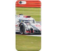 2015 WEC  Audi R18 No 8 (1) iPhone Case/Skin