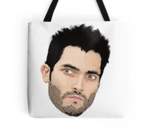 The Alpha Tote Bag