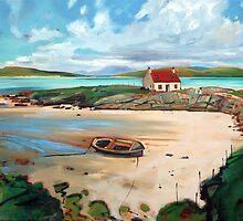 Ardmhor, Barra by scottnaismith