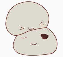 Kawaii Dumplings Kids Clothes