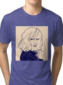 Dragonette Tri-blend T-Shirt