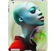 Sweet Dreams Are Made Of This. iPad Case/Skin