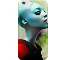 Sweet Dreams Are Made Of This. iPhone Case/Skin
