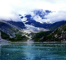 Glacier Bay Grandure_1 by Hope Ledebur