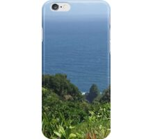 Jurassic Park Rock in Maui iPhone Case/Skin