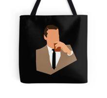 Don Draper Takes a Drink Tote Bag