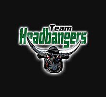 Team Headbangers Unisex T-Shirt