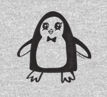 Baby Penguin Kids Clothes