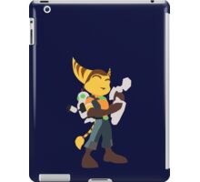 Ratchet and Clank iPad Case/Skin
