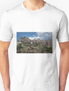 Guadalest village Spain T-Shirt