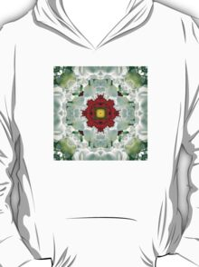 Kaleidoscope Tulips T-Shirt