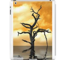 Tree of Pain iPad Case/Skin
