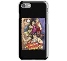 FIGHT! iPhone Case/Skin