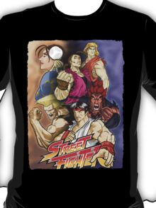 FIGHT! T-Shirt