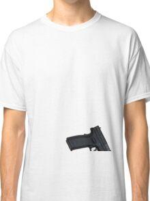 Sexy Springtime Springfield Classic T-Shirt