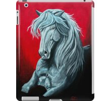 """""""You Give Me Strength"""" - Acrylic Painting iPad Case/Skin"""