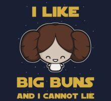 I like big buns Kids Clothes