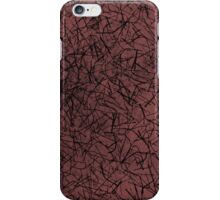 The Contradiction iPhone Case/Skin
