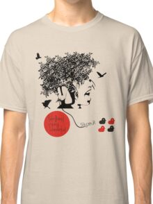 Bjork all is full of love Classic T-Shirt