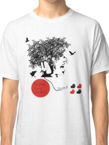 Bjork all is full of love Classic T-Shirt