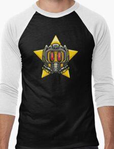 SuperStarLord Men's Baseball ¾ T-Shirt