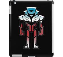 Logos In Disguise - Good Guys iPad Case/Skin