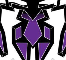 Logos In Disguise - Baddies Sticker