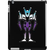 Logos In Disguise - Baddies iPad Case/Skin