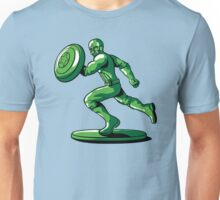 CAPTAIN: THE PLASTIC SOLDIER Unisex T-Shirt