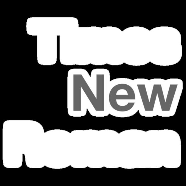 Times New Roman by Matt Simner