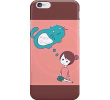 Happy Day~  iPhone Case/Skin