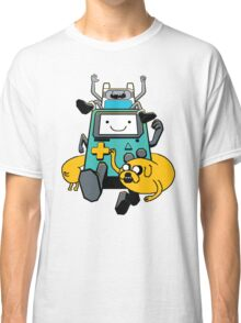 Portable Time! Classic T-Shirt