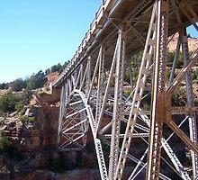 Black Canyon Railway by mgramley