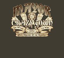 Mayor of Crazy Town T-Shirt