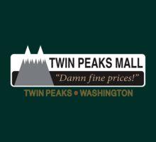 Twin Peaks Mall by Brian Mazzarella