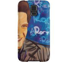 The Doctor 11 Samsung Galaxy Case/Skin