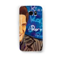 The Doctor 11 Samsung Galaxy Case/Skin
