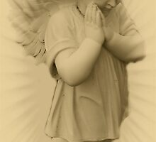 Jesus, Hear My Prayer by Marie Sharp
