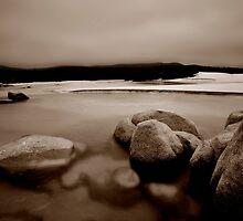 Binalong Bay.............Tasmania by Imi Koetz