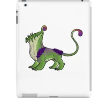 Venus fly Trap Monster iPad Case/Skin