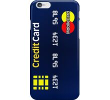 MobileCard Mobile Phone Case iPhone Case/Skin