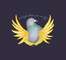 Don't You Know You Can Fly? Unisex T-Shirt