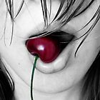 Sweet Cherry Delight by Oblivion