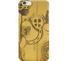 Reel Power iPhone Case/Skin