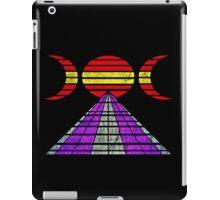 Electric Temple iPad Case/Skin