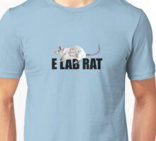 E LAB RAT Unisex T-Shirt