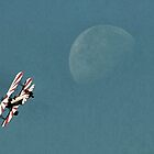 Fly me to the moon - 2  by trwphotography